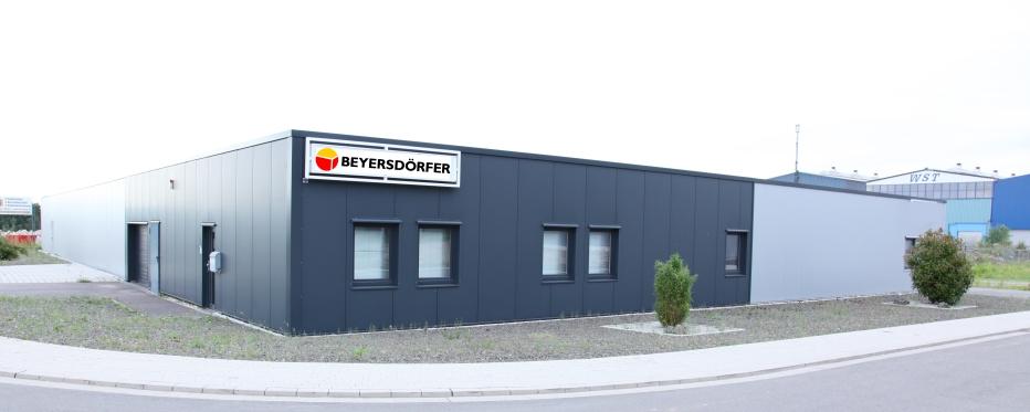 Gebäude Beyersdoerfer