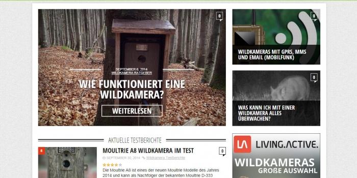 Wildkamera-Ratgeber.de