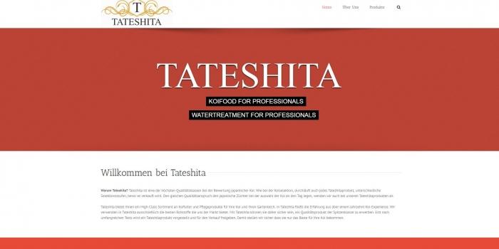 Tateshita.de